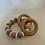 Thumbnail: Heather Teething Ring