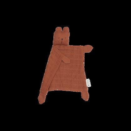Animal Cuddle - Bear - Cinnamon