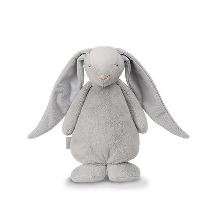 Moonie - Humming Friend Baby Nightlight - Silver