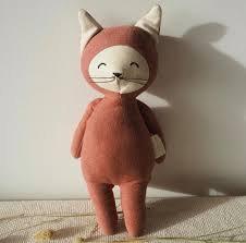 Buddy Fox Clay