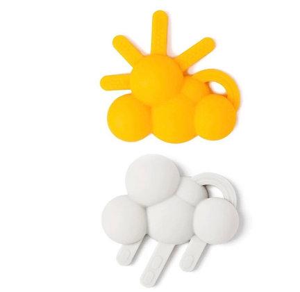 Hello Sunshine & Looks Like Rain - Twin pack