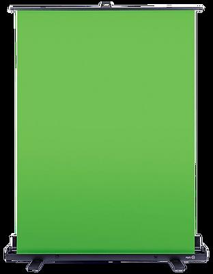 ECRAN-DE-PROJECTION-GREEN-POUR-SHOOTING-