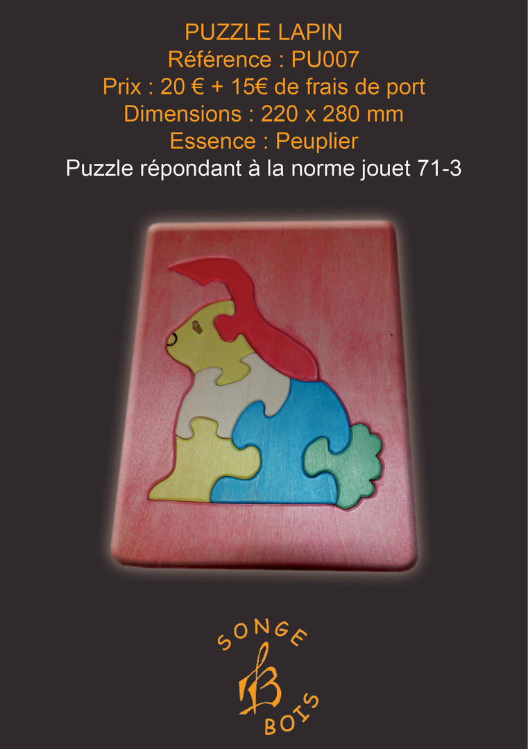 PUZZLE LAPIN PU007.jpg
