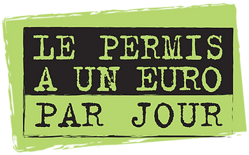 PERMIS DE CONDUIRE A 1 EURO PAR JOUR AUT