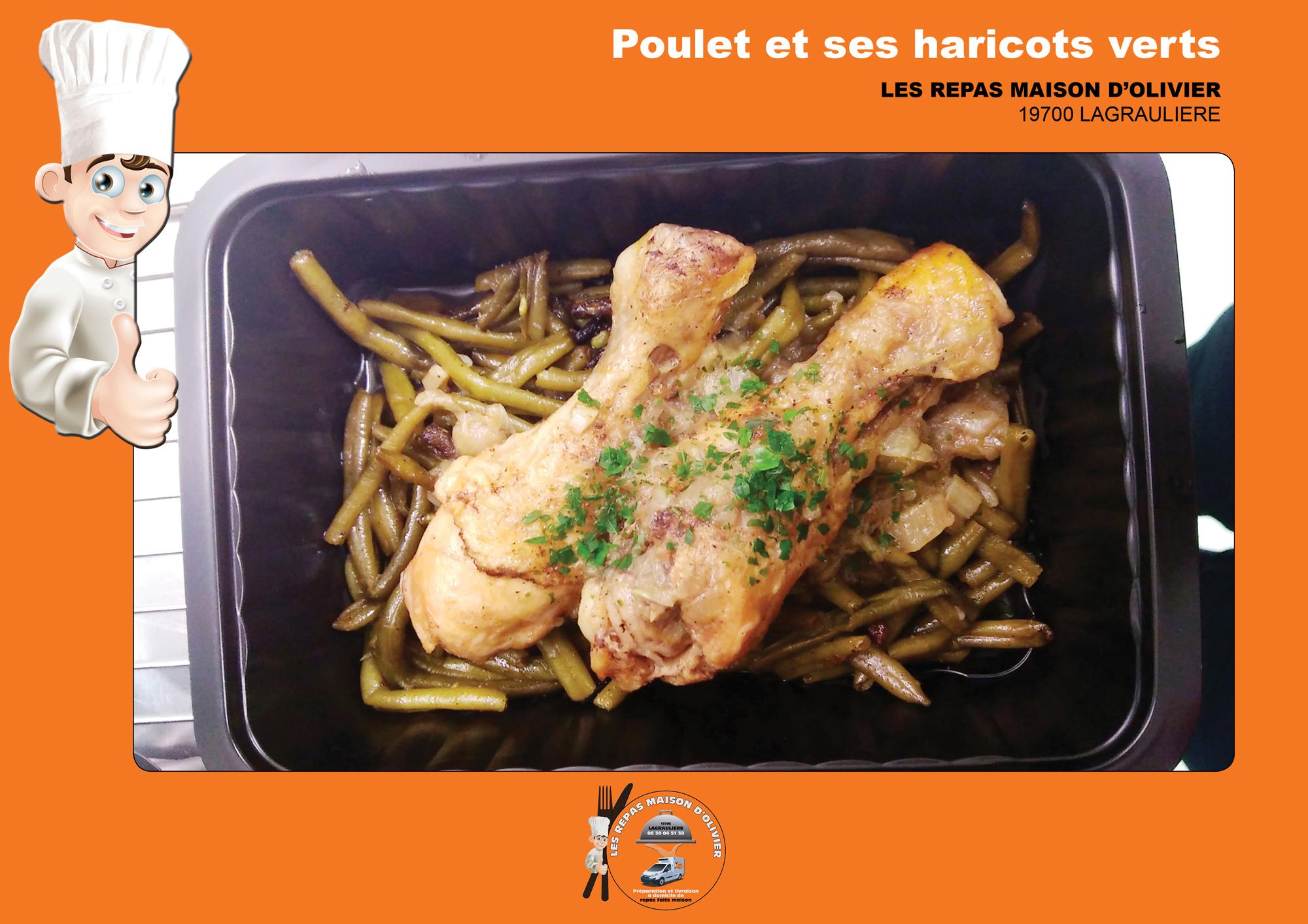 Poulet-et-ses-haricots-verts