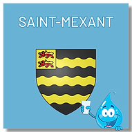 SAINT MEXANT COMMUNE ADHERENTE DU SYNDICAT DES EAUX DU MAUMONT