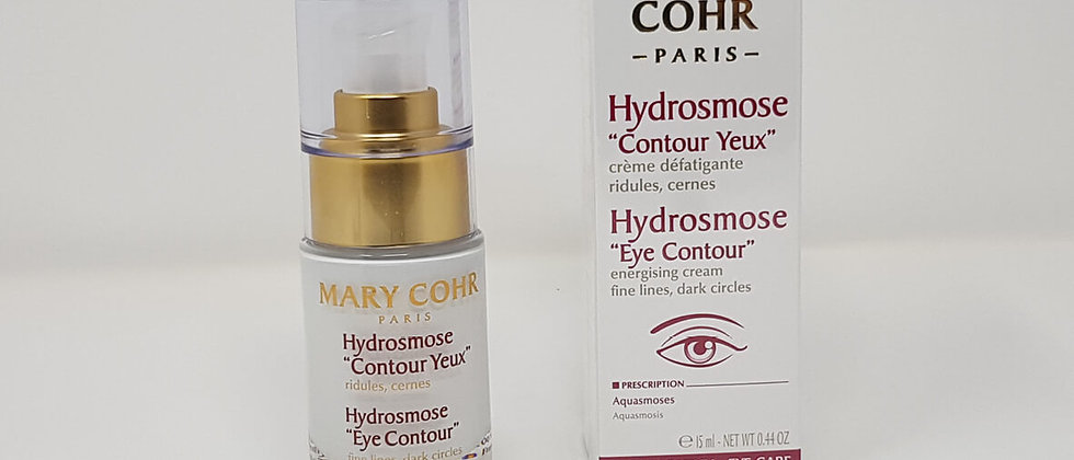 CREME CONTOUR YEUX HYDROSMOSE  MARY COHR