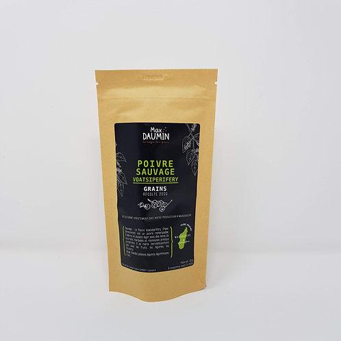 Poivre Sauvage Voatsiperifery Bio en grains