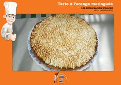 Tarte-à-l'orange-meringuée