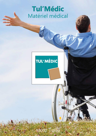 TUL MEDIC MATERIEL MEDICAL A TULLE EN CO