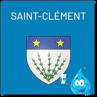 SAINT CLEMENT COMMUNE ADHERENTE DU SYNDICAT DES EAUX DU MAUMONT