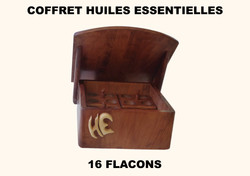 COFFRET 16 FLACONS