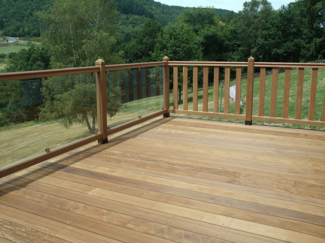 ROCHAIS MENUISERIES TULLE NAVES TERRASSE