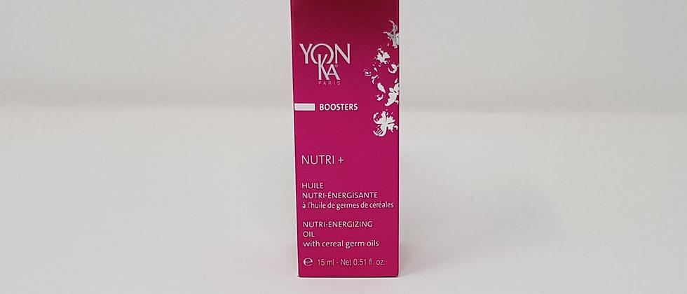 BOOSTER NUTRI+  YON KA