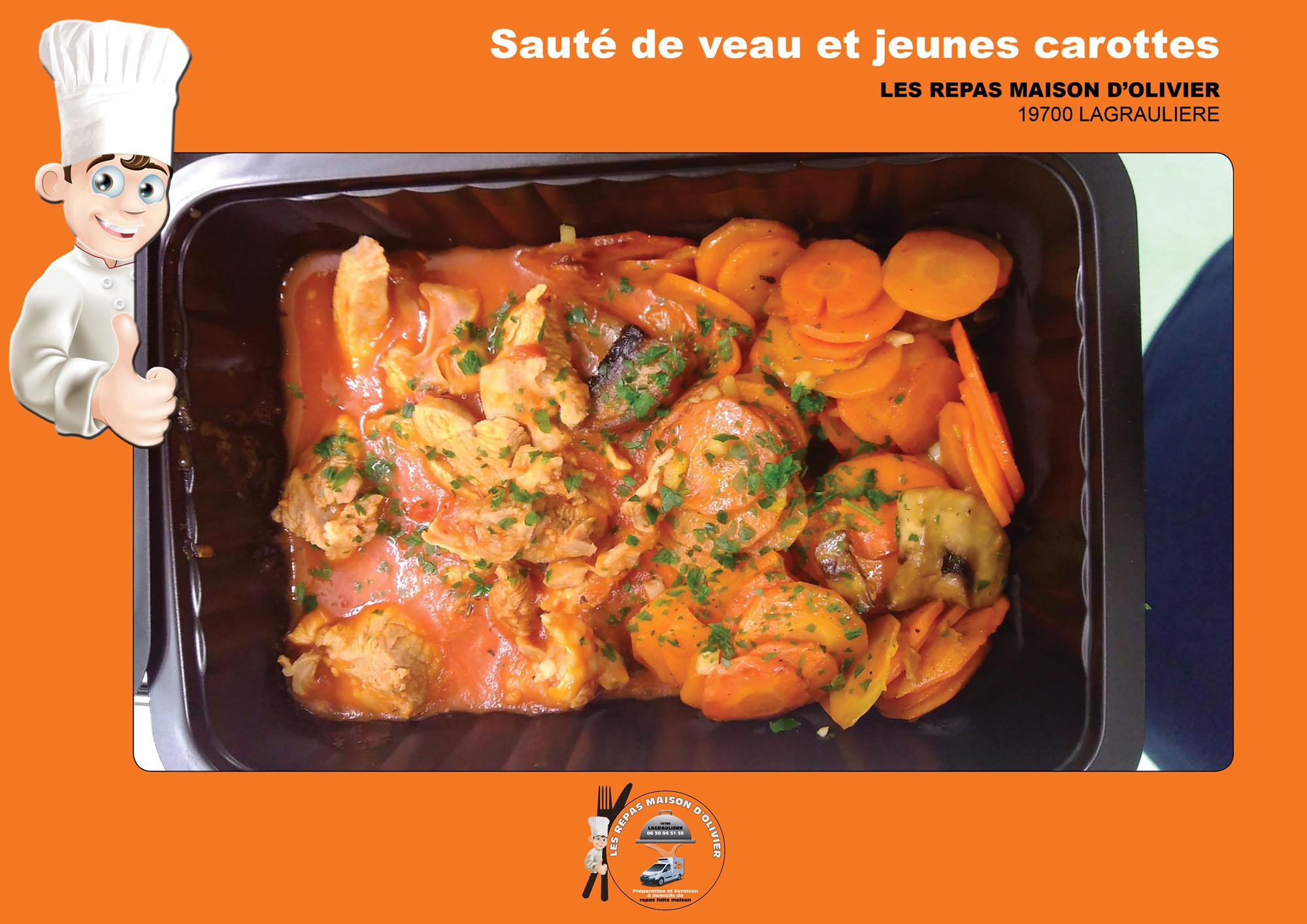 Sauté-de-veau-et-jeunes-carottes