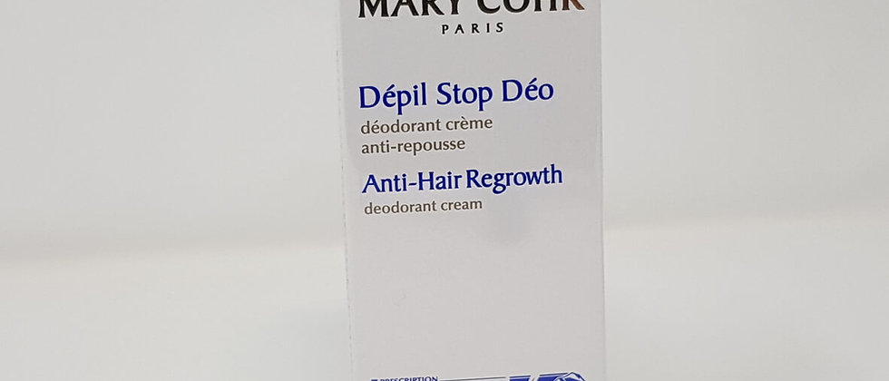 DEPIL STOP DEO MARY COHR