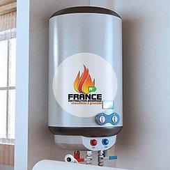 Production d'eau chaude 16