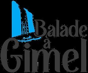 LOGO BALADE A GIMEL