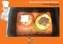Courgette-et-tomate-farcies
