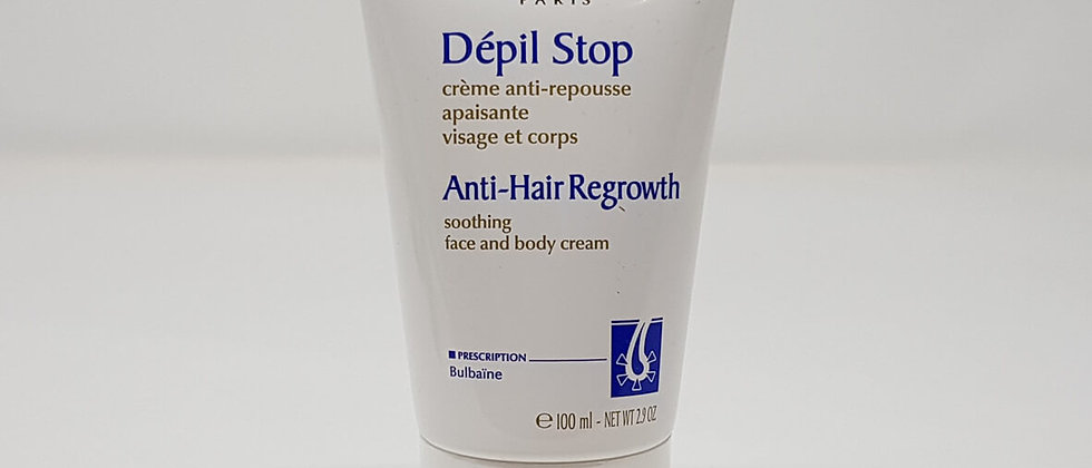 CREME DEPIL STOP MARY COHR