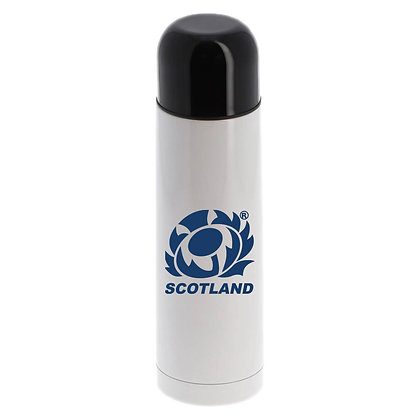 BOUTEILLE ISOTHERME 500 ML - 6 NATIONS - ECOSSE