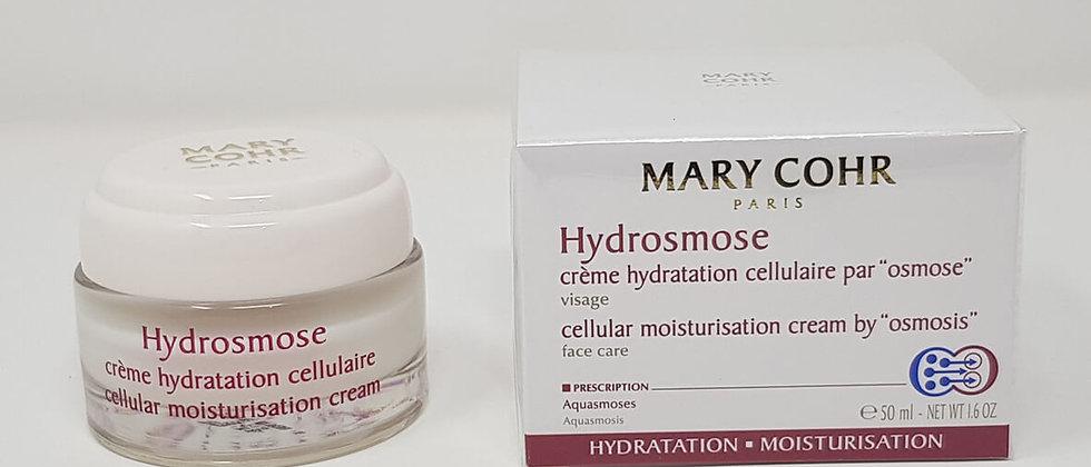 CREME HYDROSMOSE HYDRATATION MARY COHR