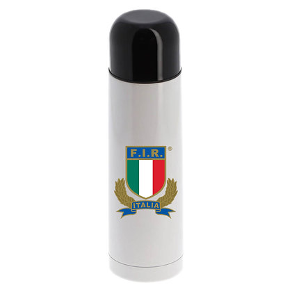 BOUTEILLE ISOTHERME 500 ML - 6 NATIONS - ITALIE