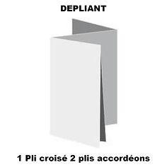 DEPLIANT_1_PLI_CROISÉ_2_PLIS_ACCORDEONS