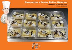 Barquettes-Poires-Belles-Hélène