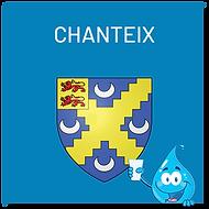 CHANTEIX COMMUNE ADHERENTE DU SYNDICAT DES EAUX DU MAUMONT