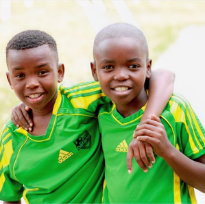 Newsletter Young Bafana May 2021