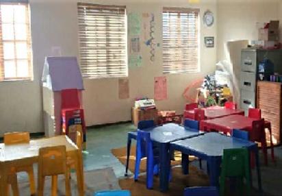 Neue Jalousien für alle Klassenzimmer