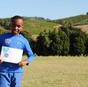 Newsletter Young Bafana September / Oktober 2020