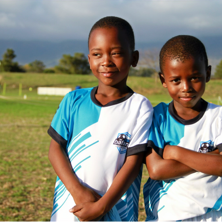 Newsletter Young Bafana Jan/Feb 2021