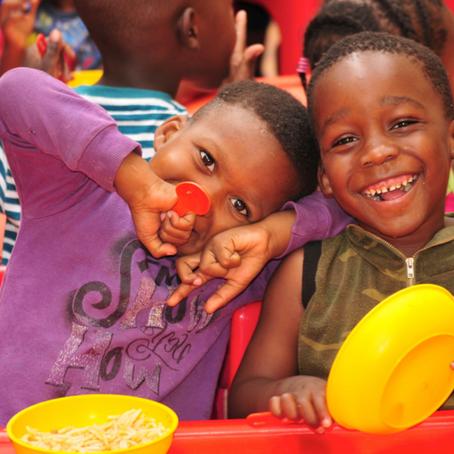 Die 4 Projekte des SEEDS Trust und Kinderhilfe-Kapstadt