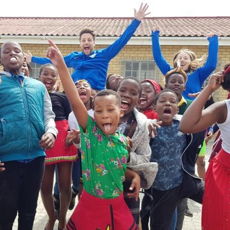 Newsletter Young Bafana September 2019
