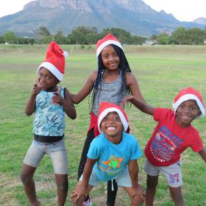 Newsletter Young Bafana Dezember 2020