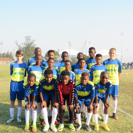 Young Bafana Durban Tour, Mandela Day…