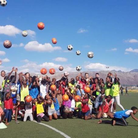 Newsletter Young Bafana März 2018