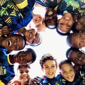 Newsletter Young Bafana June 2021
