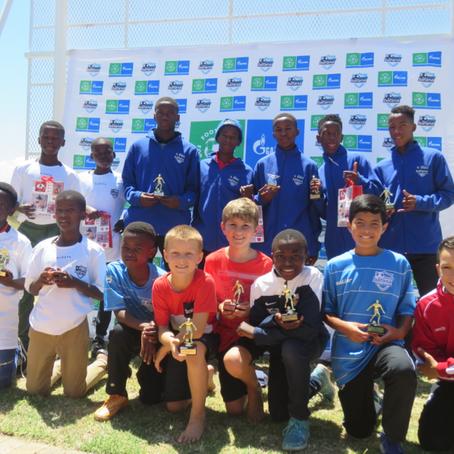 Newsletter Young Bafana Dezember 2018