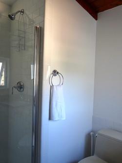 Lily's Loft bathroom