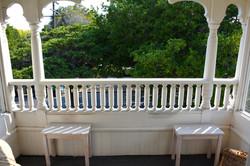 Shared room  2 balcony