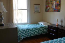Helena's House shared room 1