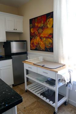Upstairs Kitchenette 2