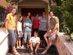 host family-2