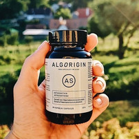 Astaxanthine, la santé par l'intérieur