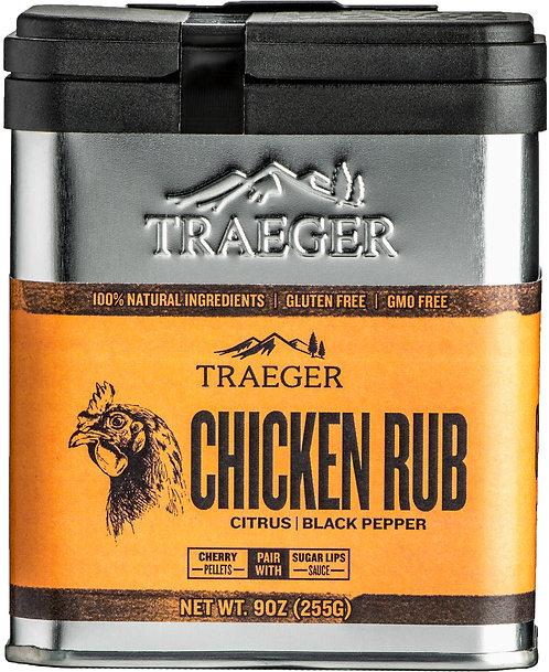 Traeger Chicken Rub 255g