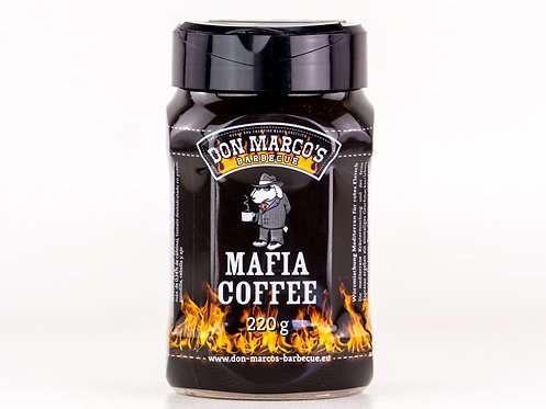 Don Marco's Mafia Coffee