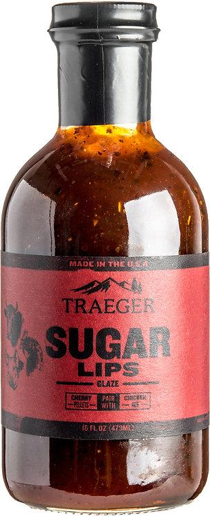 Traeger Sugar Lips Glaze 473mL / 601,53g